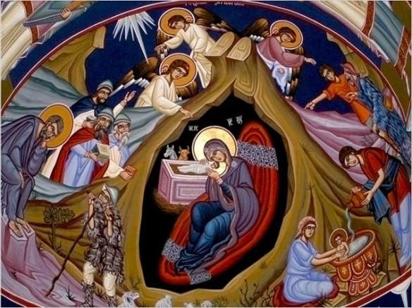 Scrisoare Pastorală pentru Crăciun a Preafericitului Lucian Mureşan